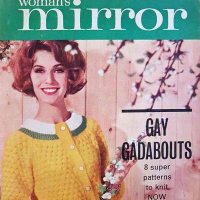 womens-mirros-knitting-vintage