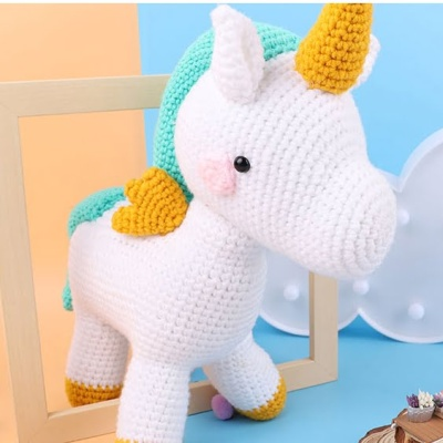crochet-toy-unicorn
