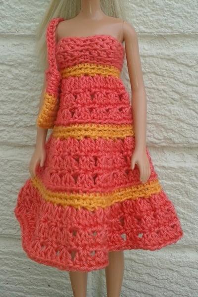 barbie-organge-sundress-crochet-pattern