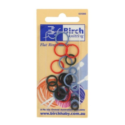 flat-ring-stitch-markers-birch