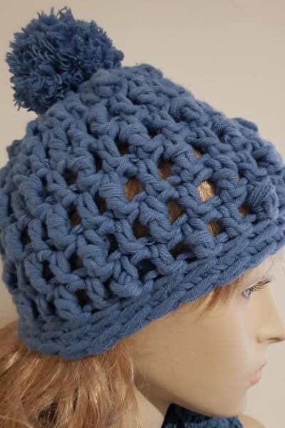 crochet-chunky-beanie-pattern