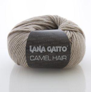 Blended yarns